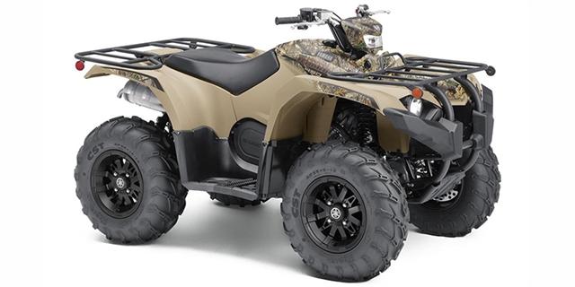 2021 Yamaha Kodiak 450 EPS at ATV Zone, LLC