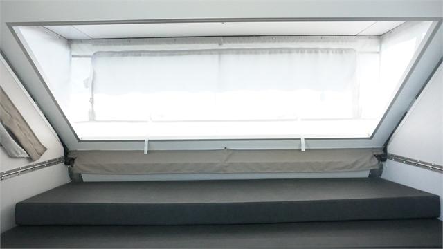 2021 Aliner Ranger 12 Sofa Bed at Prosser's Premium RV Outlet