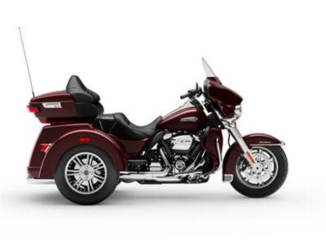 2019 Harley-Davidson Trike Tri Glide Ultra at All American Harley-Davidson, Hughesville, MD 20637