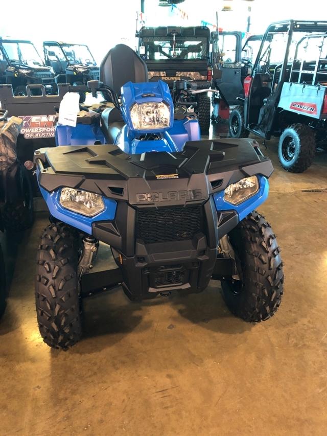 2019 Polaris Sportsman Touring 570 EPS at Kent Powersports of Austin, Kyle, TX 78640