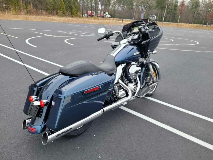 2016 Harley-Davidson Road Glide Special at Richmond Harley-Davidson