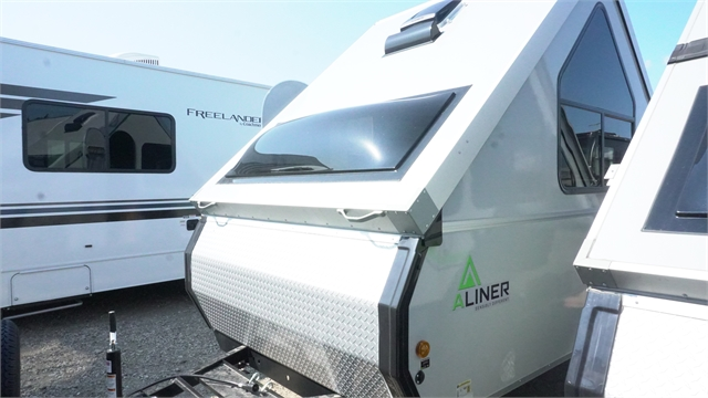 2022 Aliner Scout at Prosser's Premium RV Outlet
