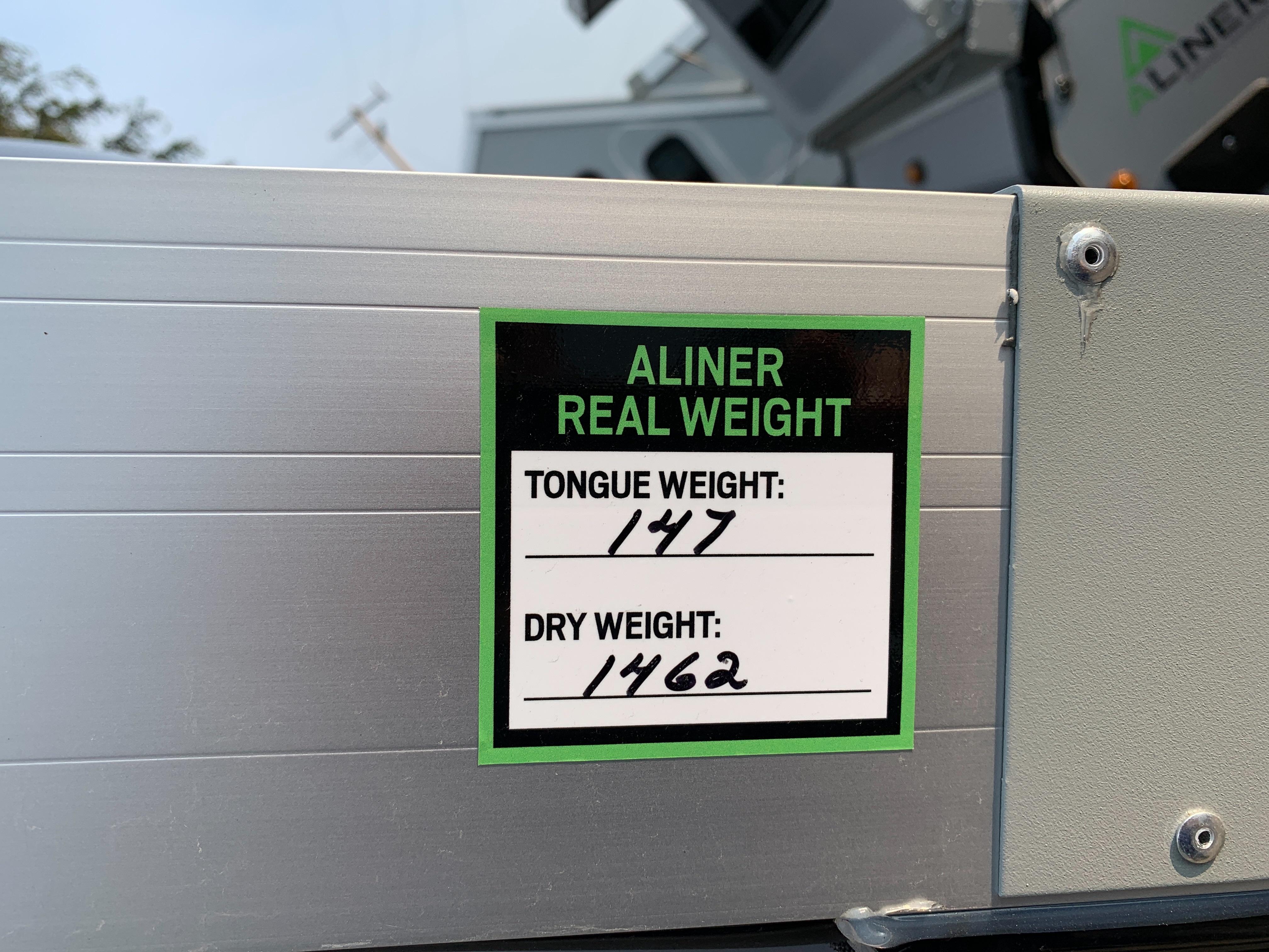 2022 Aliner Scout Base at Prosser's Premium RV Outlet