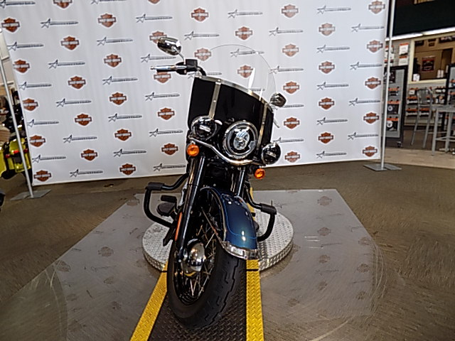 2018 Harley-Davidson Softail Heritage Classic 114 at Roughneck Harley-Davidson