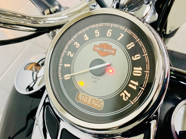 2013 Harley-Davidson Softail Heritage Softail® Classic at Destination Harley-Davidson®, Silverdale, WA 98383