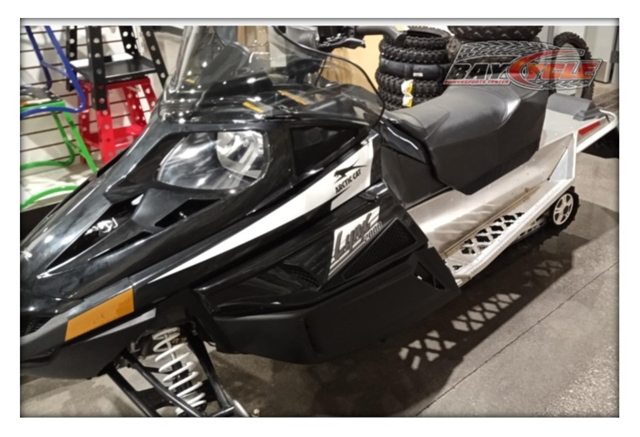 2020 Arctic Cat Lynx 2000 2000 LT at Bay Cycle Sales