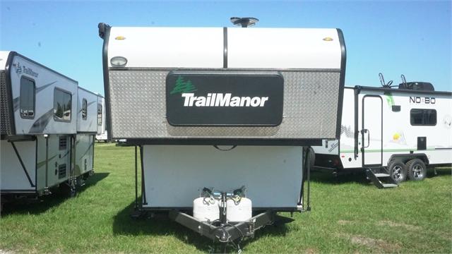 2019 TrailManor 2720 Series QB at Prosser's Premium RV Outlet