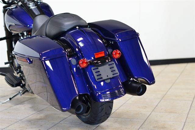 2020 Harley-Davidson Touring Road King Special at Destination Harley-Davidson®, Tacoma, WA 98424