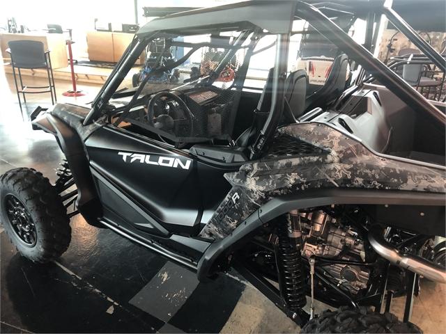 2021 Honda Talon 1000R Special Edition at Kent Powersports of Austin, Kyle, TX 78640