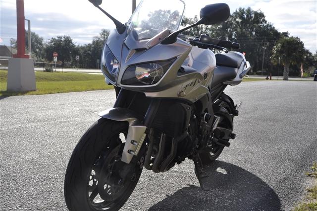 2011 Yamaha FZ 1 at Seminole PowerSports North, Eustis, FL 32726