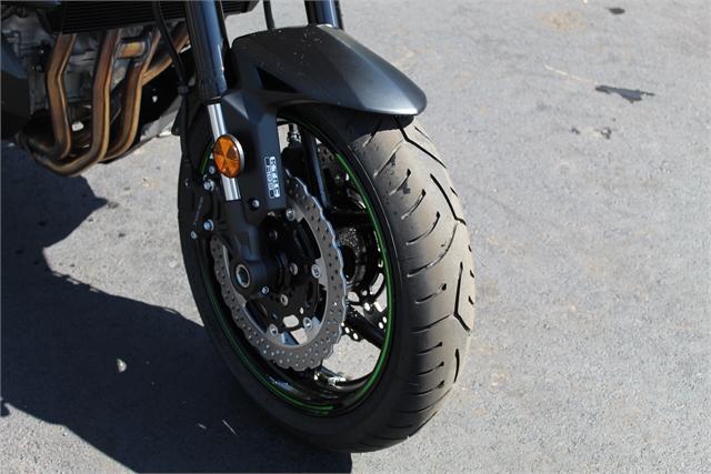 2018 Kawasaki Versys 1000 LT at Aces Motorcycles - Fort Collins