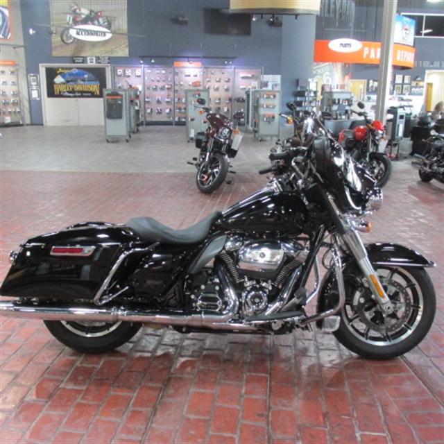 2017 Harley-Davidson FLHTP at Bumpus H-D of Memphis