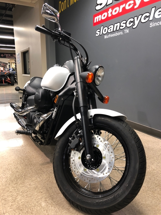 2019 Honda Shadow Phantom at Sloans Motorcycle ATV, Murfreesboro, TN, 37129
