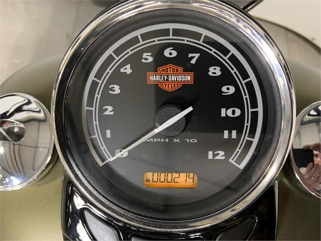 2017 Harley-Davidson S-Series Slim at Harley-Davidson of Madison