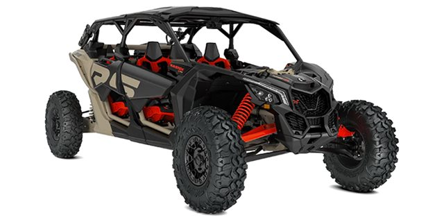 2022 Can-Am Maverick X3 MAX X rs TURBO RR at Extreme Powersports Inc