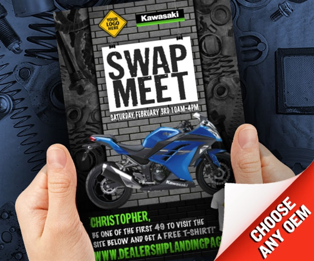 2018 ANYTIME Swap Meet Powersports at PSM Marketing - Peachtree City, GA 30269