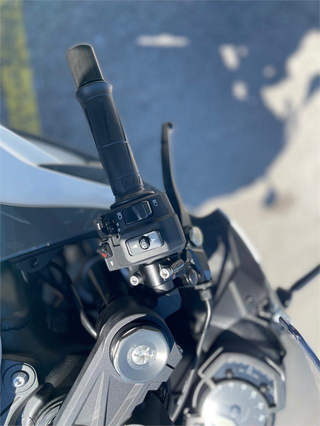 2021 Kawasaki Ninja ZX-6R ABS at Jacksonville Powersports, Jacksonville, FL 32225