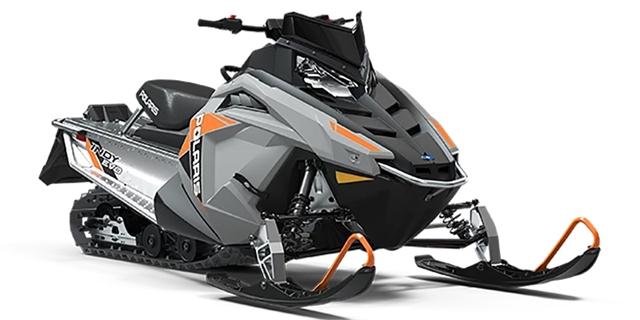 2022 Polaris INDY EVO 550 121 at Cascade Motorsports