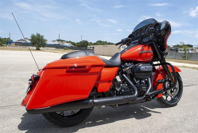 2020 Harley-Davidson STREET GLIDE SPECIAL at Javelina Harley-Davidson