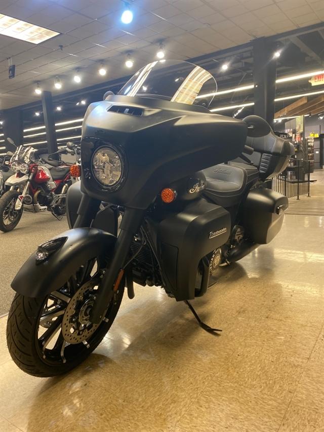2021 Indian Roadmaster Dark Horse at Sloans Motorcycle ATV, Murfreesboro, TN, 37129