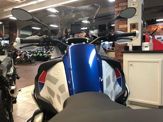 2020 BMW R 1250 GS Adventure at Wild West Motoplex