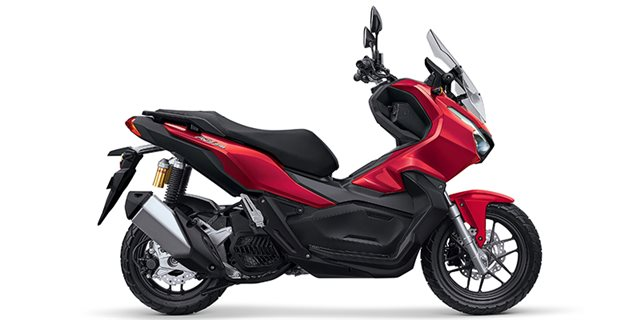 2022 Honda ADV150AN 150 at Columbanus Motor Sports, LLC