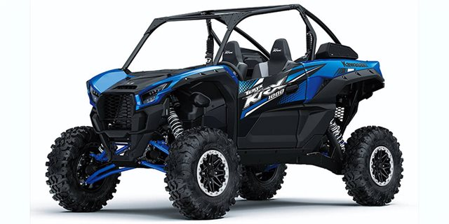 2021 Kawasaki Teryx KRX 1000 at ATVs and More