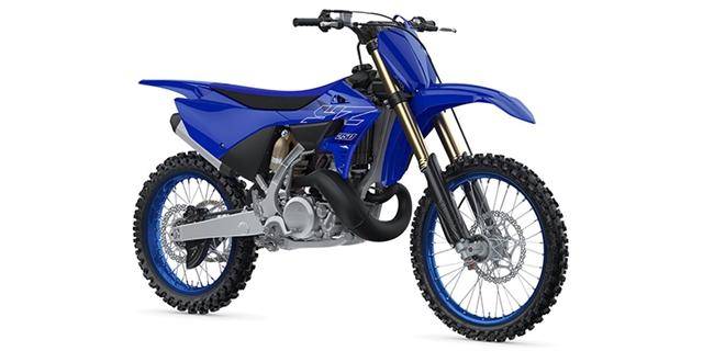 2022 Yamaha YZ 250 at Wild West Motoplex