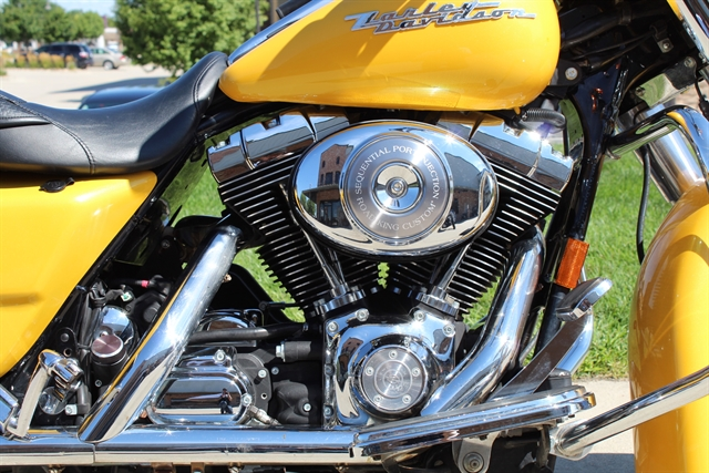 2005 Harley-Davidson Road King Custom at Platte River Harley-Davidson