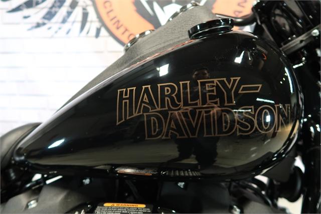 2021 Harley-Davidson Cruiser FXLRS Low Rider S at Wolverine Harley-Davidson