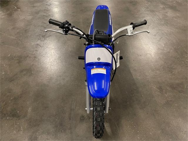 2021 Yamaha PW 50 at Powersports St. Augustine