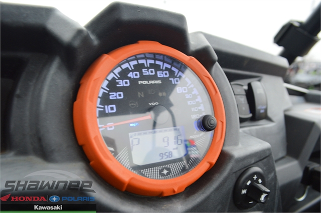 2018 Polaris RZR XP 1000 EPS High Lifter Edition at Shawnee Honda Polaris Kawasaki