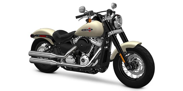 2018 Harley-Davidson Softail Slim at Deluxe Harley Davidson