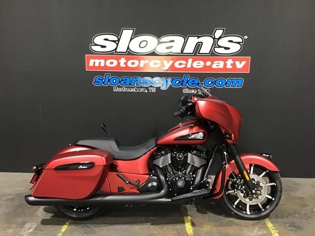 2021 Indian CHIEFTAIN DARK HORSE N21TCDBBAR at Sloans Motorcycle ATV, Murfreesboro, TN, 37129