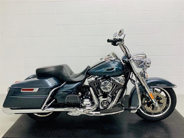 2015 Harley-Davidson Road King Base at Destination Harley-Davidson®, Silverdale, WA 98383