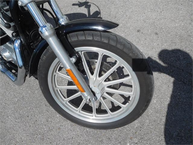 2007 Harley-Davidson Sportster 883 Low at Bumpus H-D of Murfreesboro