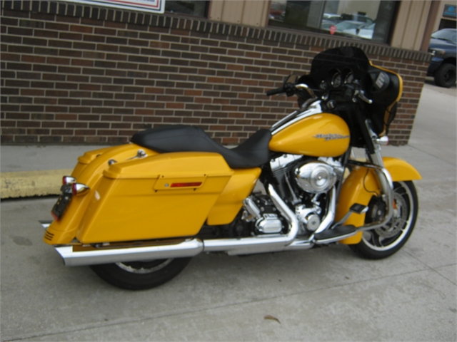2013 Harley-Davidson Street Glide FLHX at Brenny's Motorcycle Clinic, Bettendorf, IA 52722