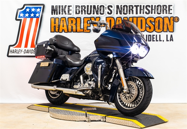 2012 Harley-Davidson Road Glide Ultra at Mike Bruno's Northshore Harley-Davidson