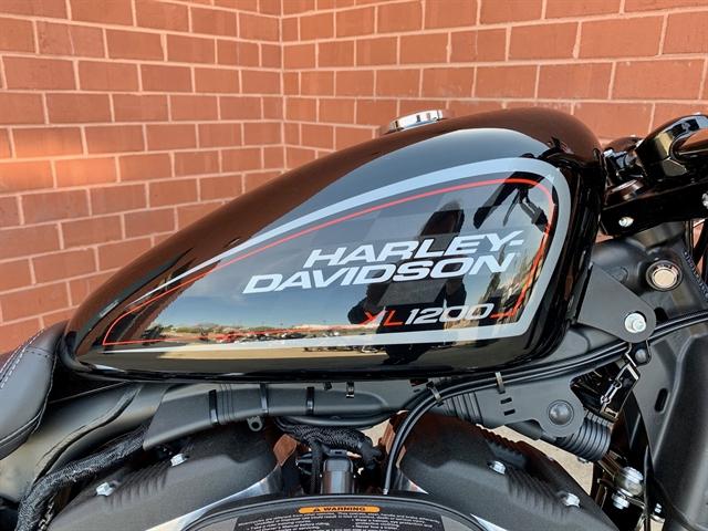 2020 Harley-Davidson Sportster Roadster at Arsenal Harley-Davidson