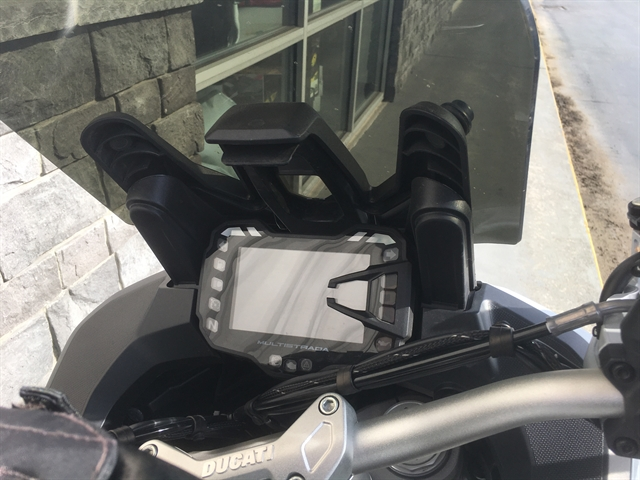 2016 Ducati Multistrada 1200 S at Lynnwood Motoplex, Lynnwood, WA 98037