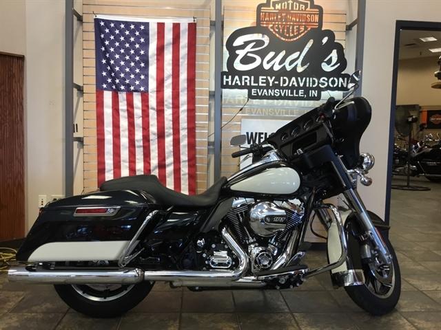 2016 Harley-Davidson FLHTP at Bud's Harley-Davidson