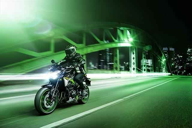 2021 Kawasaki Z900 ABS at Jacksonville Powersports, Jacksonville, FL 32225
