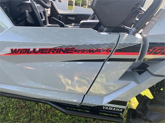 2021 Yamaha Wolverine RMAX2 1000 1000 at Powersports St. Augustine