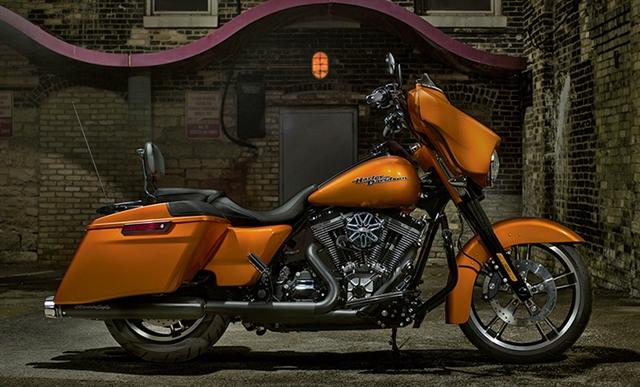 2016 Harley-Davidson Street Glide Base at Gruene Harley-Davidson