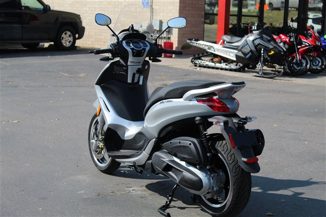 2021 Piaggio BV 350 350 Tourer at Aces Motorcycles - Fort Collins