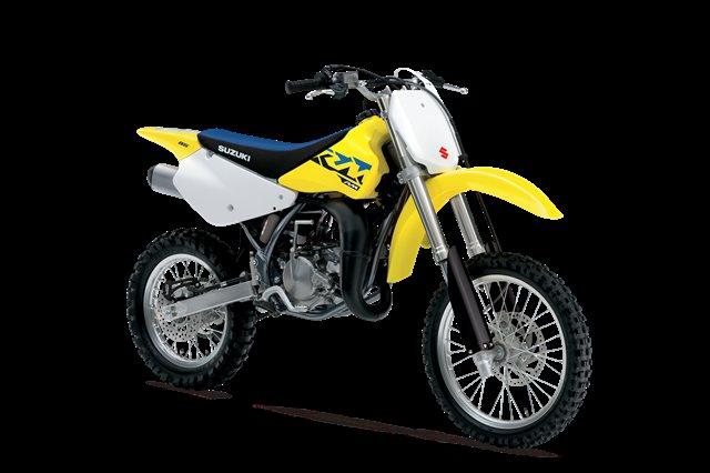 2022 Suzuki RM 85 at Sky Powersports Port Richey