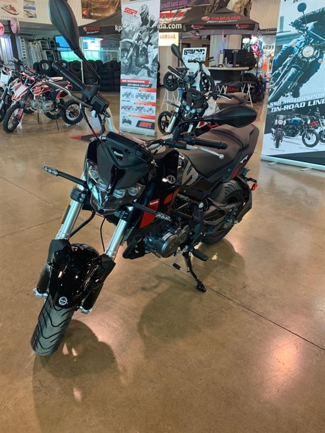 2021 Benelli TNT 135 at Kent Powersports of Austin, Kyle, TX 78640