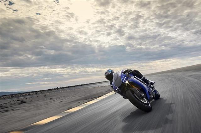 2019 Yamaha YZF R1 at Seminole PowerSports North, Eustis, FL 32726