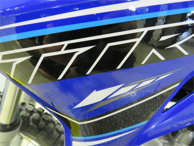 2021 Yamaha TT-R 110E at Sky Powersports Port Richey