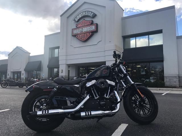 2020 HARLEY XL1200X at Southside Harley-Davidson